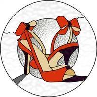 "Doesn't everybody love ""Cute High Heels""?"