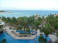 6 week countdown! Dreams Puerto Aventuras Resort & Spa All Inclusive: What a view!