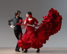 flamenco dance | Flamenco Vivo Carlota Santana