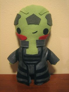 Mass Effect, tellement mignon.... - SerialButcher's Blog - Gameblog.fr