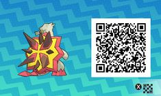 Post with 3911706 views. Pokemon Luna, Pokemon Rare, Pokemon Fan Art, Pokemon Moon Qr Codes, Code Pokemon, Gotta Catch Them All, Catch Em All, 3ds Games, Tous Les Pokemon