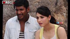 Vishal Okkadochadu Movie working stills II latest tollywood photo gallery