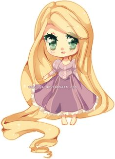 rapunzel is actually one of my favorite princesses and but my most favorite is arura frm sleeping beauty