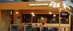 Secret 1201 | The Egg | Restaurants | Holargos | Athens Egg Restaurant, Places In Greece, Places To Eat, Athens, Brunch, Eggs, Restaurants, Wanderlust, Food