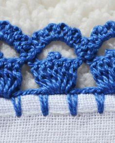 Angel Crochet Pattern Free, Crochet Edging Tutorial, Crochet Edging Patterns, Crochet Lace Edging, Crochet Yarn, Free Pattern, Basic Embroidery Stitches, Crochet Stitches, Saree Kuchu Designs