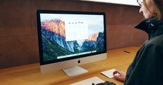 Những điều cần lưu ý trước khi mua máy iMac