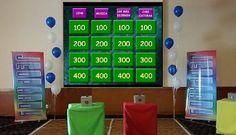 Jeopardy / Concursos / Juego de Preguntas Personalizado / Dinamica de Integracion  #concursos #despedidasdesoltera #dinamicasdeintegracion #100delaempresadijeron #100mexicanosdijeron #jeopardy #actividadesparaempresas #minutoparaganar #100mexicanosdiejron #actividadesrecreativas #bingo #karaoke