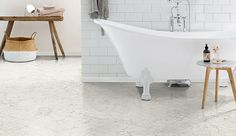 Laminate Installation, Underfloor Heating Systems, Steam Cleaners, Clawfoot Bathtub, Laminate Flooring, Home Collections, Tile Floor, Tiles, Wood