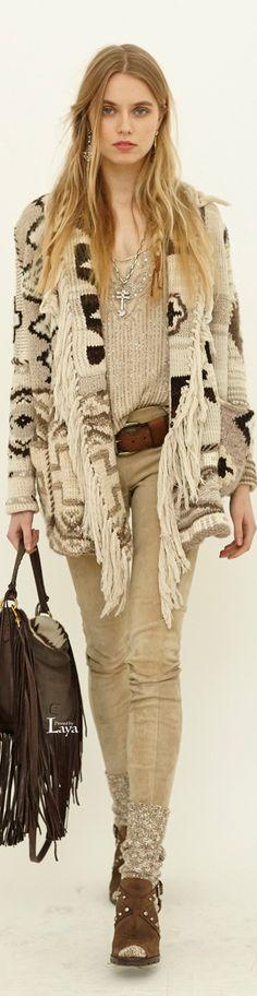 Ralph Lauren Fall-Winter 2015-16