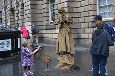 #Edinburgh #Fringe Festival 2012