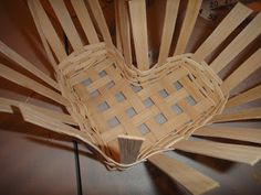With These Hands: Part 2 Triple Heart Nesting Basket