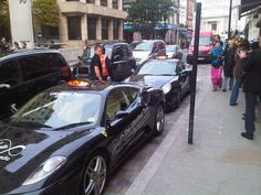 Free superfast taxi to launch campaign. Virgin Media, Another One, Taxi, Campaign, Product Launch, Free