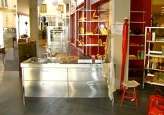 KITCHEN 190 @ GATTI SHOWROOM, TREVISO, ITALT
