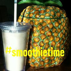It's #smoothietime on SnapGinger Blog! Come check out my recipes!!