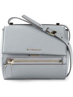 GIVENCHY small 'Pandora' shoulder bag  #givenchy #women #designer #covet me #classy #fashion icon