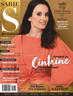 Get your digital subscription/issue of Sarie Magazine on Magzter and enjoy reading the magazine on iPad, iPhone, Android devices and the web. Digital Magazine, You Got This, How To Plan, November 2019, Magazine Covers, Magazines, Android, Iphone, Reading