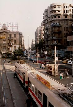 Cairo - Downtown.