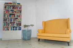 Υπηρεσίες - SUNRISE HOTEL Sunrise Hotel, Accent Chairs, Furniture, Home Decor, Upholstered Chairs, Decoration Home, Room Decor, Home Furnishings, Home Interior Design