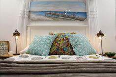Linen & Soft Furnishings - Bay Tree Home & Decor Tree Furniture, Soft Furnishings, Comforters, Blanket, Bed, Home Decor, Creature Comforts, Quilts, Decoration Home