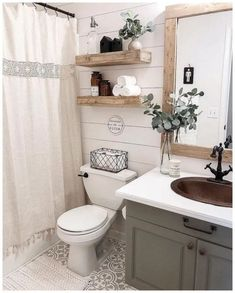 Essential things for impressive bathroom shower remodel ideas 40