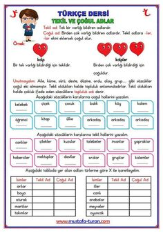 4th Grade Activities, Turkish Lessons, Learn Turkish Language, Learning, Girl Rooms, Turkish Language, School, Studying, Teaching