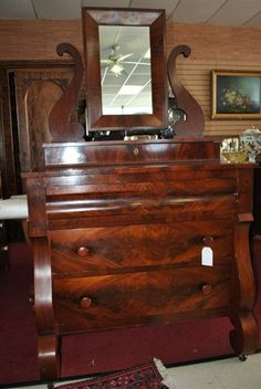 Vintage 1920s Oak Ice Box Refrigerator Storage 395 00