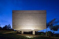 Galeria de Casa Solar da Serra / 3.4 Arquitetura - 5