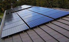 What Are Advantages of Solar Roof Tiles – Best Solar Panels Solar Energy Panels, Best Solar Panels, Solar Energy System, Solar Panels On Roof, Solar Panels For Home, Solar Panel System, Panel Systems, Solar Power Inverter, Landscape Arquitecture