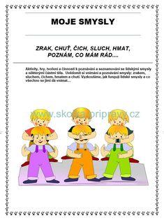 Tématický blok - MOJE SMYSLY... Winnie The Pooh, Disney Characters, Fictional Characters, Comics, Comic Book, Cartoons, Fantasy Characters, Comic Books, Pooh Bear
