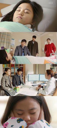 """[Spoiler] """"Oh My Geum-bi"""" Heo Jeong-eun's health worsens"""