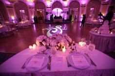 uplighting for wedding | ... LED Up Lighting - Specializing in Weddings - Serving MA, NH, RI, ME
