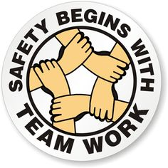 Even if you are being safe, if the others around you are not, than it can make a dangerous work environment.