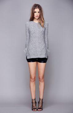 Kyante Sweater >> StyleStalker