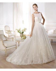 Prinses Chic & Modern Voorjaar Bruidsmode 2014