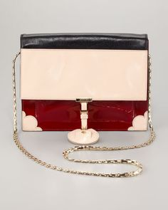 Jourdan Crossbody Bag by Jason Wu at Neiman Marcus.