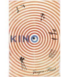 Kino// book design