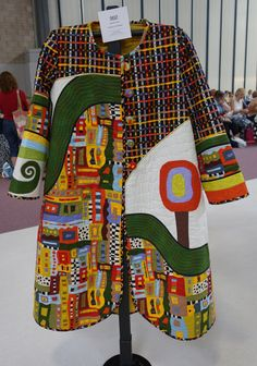 Festival of Quilts IV – Quilt Creations | Kameleon