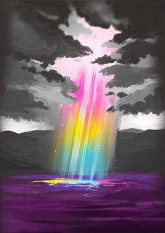 """star-plasma: """" Commission for I had a lot of fun creating this asexual panromantic skyscape! Pansexual Flag, Lgbtq Flags, Gay Aesthetic, Wallpaper Aesthetic, Lgbt Love, Gay Pride, Cute Wallpapers, Bunt, Photos"""