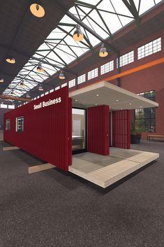 Urban Work ist die nachhaltige Container-Systemlösung aus der Schweiz. Vom Atelier, Lager, Sitzungszimmer bis zum Gartenbüro alle aus upcycling Hochsee-Kühlcontainern, natürlich von Trendlounge AG.    #shipping container home #architecturedesign #Lagerhaus #containerHome #Containerhaus bauen schweiz # Containerhaus kaufen #Büro Container #Meeting #container house  #Container Haus #container Schweiz  #Gartenbüro #containerhomes #hergestellt Schweiz #Container Haus Design  #modern arbeiten Lounge, Garage Doors, Outdoor Decor, Modern, Home Decor, Atelier, International Waters, Container Houses, Detached House