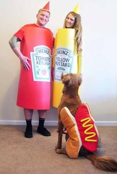 halloween costumes for teachers 48 Best Ideas Hat Funny Diy Halloween Costumes Clown Halloween Kostüm, Chien Halloween, Puppy Halloween Costumes, Halloween Mignon, Family Halloween Costumes, Halloween 2014, Holiday Costumes, Group Halloween, Partner Costumes