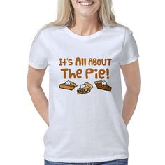 Its All About The Pie
