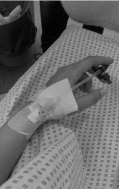 I miss hospital