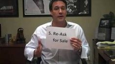 Overcome Objections Persuasion Sales Skills - YouTube. Insightful 5 step plan, makes a lot of sense.  Some of these steps might surprise you.