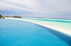 Anantara Dhigu Resort & Spa, Maldives (Image: irol.trasmonte) @cheapflights
