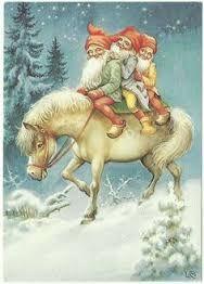 Bildresultat för carl larsson jul