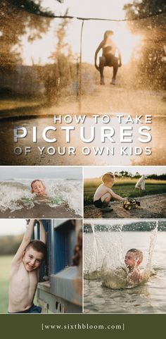 how to take pictures of your own kids, photography tips for moms, photography tips, photography hacks, #photographytips #photographytalk #momphotography #kidsphotography