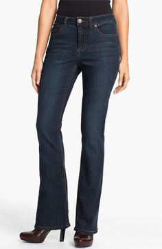 Liverpool Jeans Company 'Brit' Bootcut Stretch Jeans available at #Nordstrom