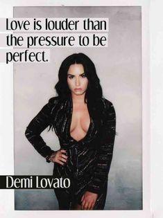 Who is Demi Lovato? 25 Best Demi Lovato Quotes & Song Lyrics | YourTango