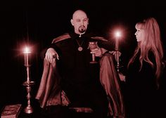 Insólito. Enseñarán Satanismo En Las Escuelas De Estados Unidos