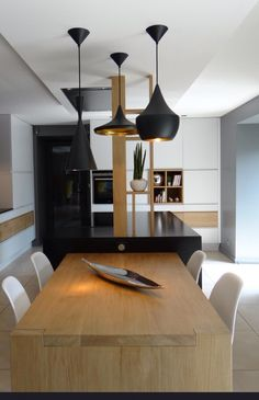 Contemporary Kitchen Ideas – Every person that knows how to cook as well as enjoys to, also knows that it […] Decor, Contemporary Kitchen, Kitchen Remodel, Kitchen Design, Interior, Chandelier In Living Room, Home Decor, Kitchen Bar Table, Home Deco